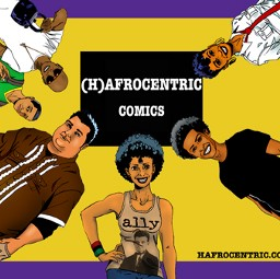 (H)AFROCENTRIC