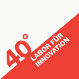 40° Labor für Innovation