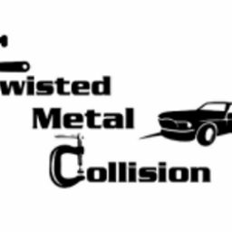 Twisted MetalCollision