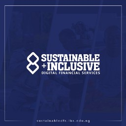 Sustainable and Inclusive DFS