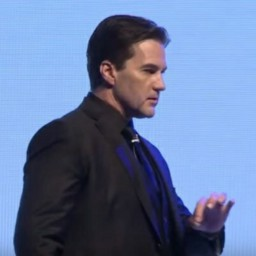 Craig Wright (Bitcoin SV is Bitcoin.)