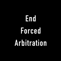 End Forced Arbitration