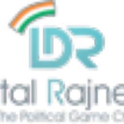 DigitalRajneeti