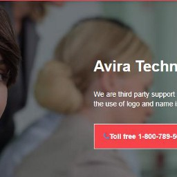 Avira Technical Support