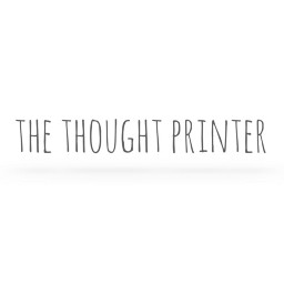 The Thought Printer