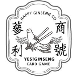 Yes!Ginseng
