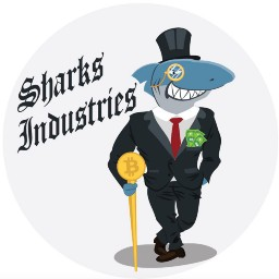 SHARKS INDUSTRIES