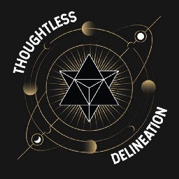 Thoughtless Delineation