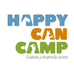 HAPPY CAN CAMP