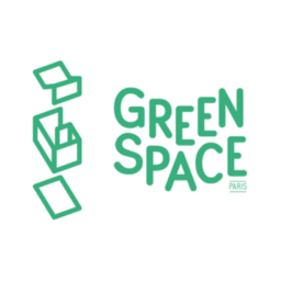 Team @ Greenspace Paris