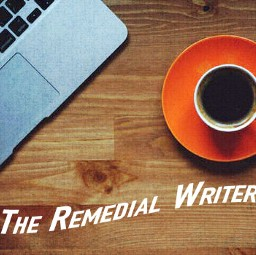 The Remedial Writer
