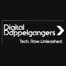 Digital Doppelgangers