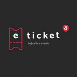 Eticket4 — Blockchain-based ticketing marketplace
