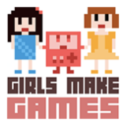 Girls Make Games