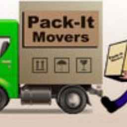 Pack It Movers Downtown-Houston