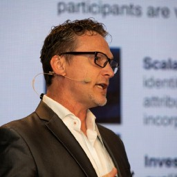 Dan Doney, CEO & Founder at Securrency