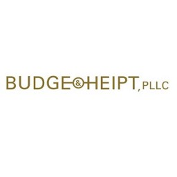 Budge & Heipt PLLC