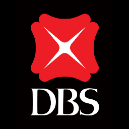 DBS Bank. Live more, Bank less