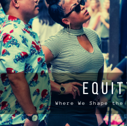 Equity Turned Up