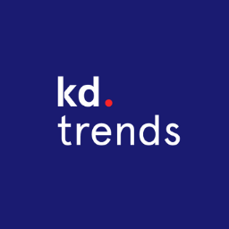 Kd trends by Kolossus digital