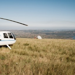 Helicopter Rides Durban