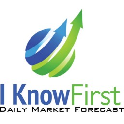 I Know First, Daily AI Stock Market Forecasts