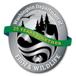 The Washington Department of Fish and Wildlife