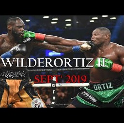 Wilder vs Ortiz live stream free