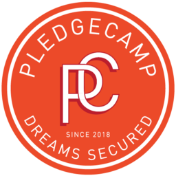 Pledgecamp Staff