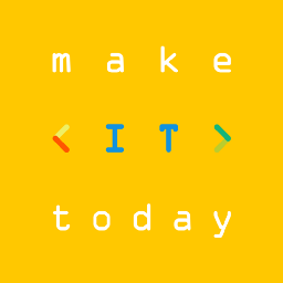 makeITtoday