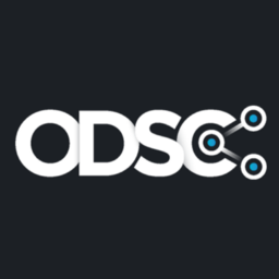 ODSC - Open Data Science