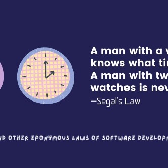 Software Development Laws Everyone Loves To Ignore | Eponymous Laws