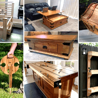 Best Woodworking Plans Projects Medium