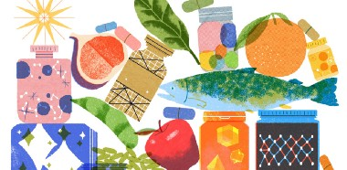 The Elemental Guide to Vitamins