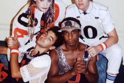 A Black Gay Music Critic On: How Culture Club Saved My Life