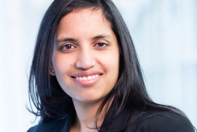 Reshma Shetty: Co-founder of Gingko Bioworks—a unicorn you should know!
