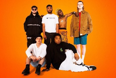 Brockhampton: From Boys to Men