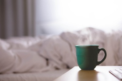 How My Morning Ritual Makes Me More Productive