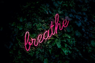 Breathing Is An Indirect Way To The Vagus Nerve