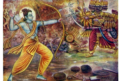 5 lessons to learn from Ramayana: A behavioral perspective