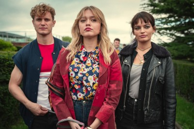 'Sex Education' Triumphantly Returns for Its Third Series to Tackle Gender, PTSD and Identity