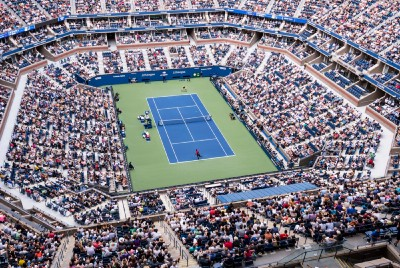 An Idiot's Guide to the US Open