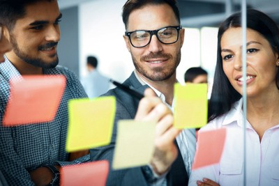 Is Workplace Collaboration Teachable and How Do You Motivate Collaboration?