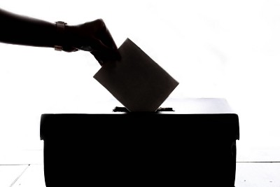 The paradox of the paradox of voting