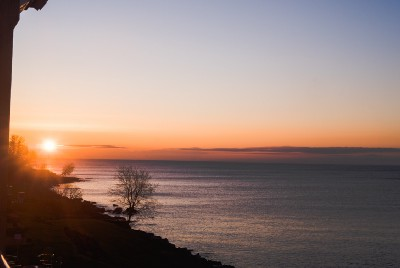Why Lake Superior Is Tilting