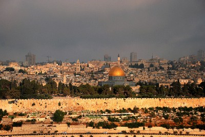 Jerusalem Is Flaring Up—A Summary to What's Happening