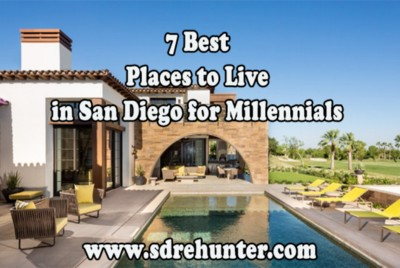 7 Best Places to Live in San Diego for Millennials 2020 | 2021