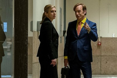 100 Favorite Shows: #21—Better Call Saul