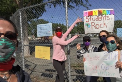 Who Pays The Price For Charter School Expansion?
