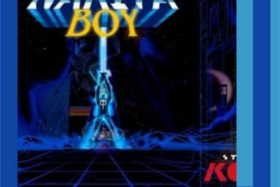 Narita Boy—That Cyberilliad Action Platformer I Don't Want to Hate